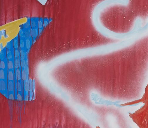 Portal 1 (Prospero's magic garment didn't always help)